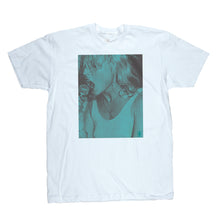 Load image into Gallery viewer, Girl Girls, Girls, Girls Debbie Harry white T shirt