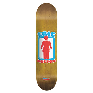 Girl Koston Pretty Sweet deck