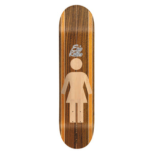 Girl Koston Stand Up deck