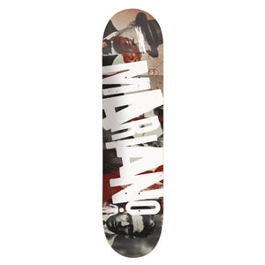Girl Mariano Bend Big Girl deck