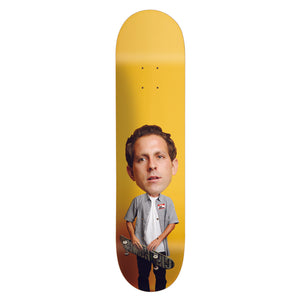 Girl Mariano Big Heads deck