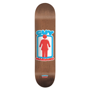 Girl Mariano Pretty Sweet deck