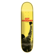 "Load image into Gallery viewer, Girl Mariano Eye Of The Tiger 8.125"" deck"