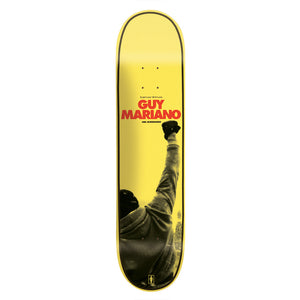 "Girl Mariano Eye Of The Tiger 8.125"" deck"