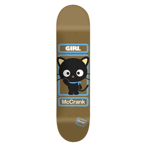Girl McCrank Sanrio OG deck