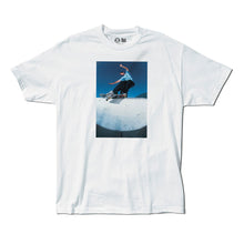 Load image into Gallery viewer, Girl Mike Blabac Carroll white T shirt