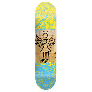 Girl Kennedy Recovery deck