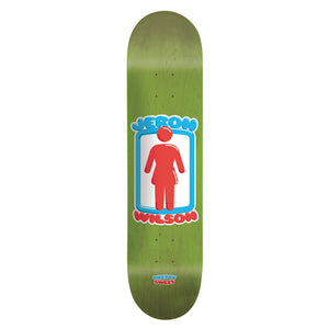 Girl Wilson Pretty Sweet deck