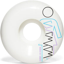 Load image into Gallery viewer, Girl x Wayward conical wheels 52mm