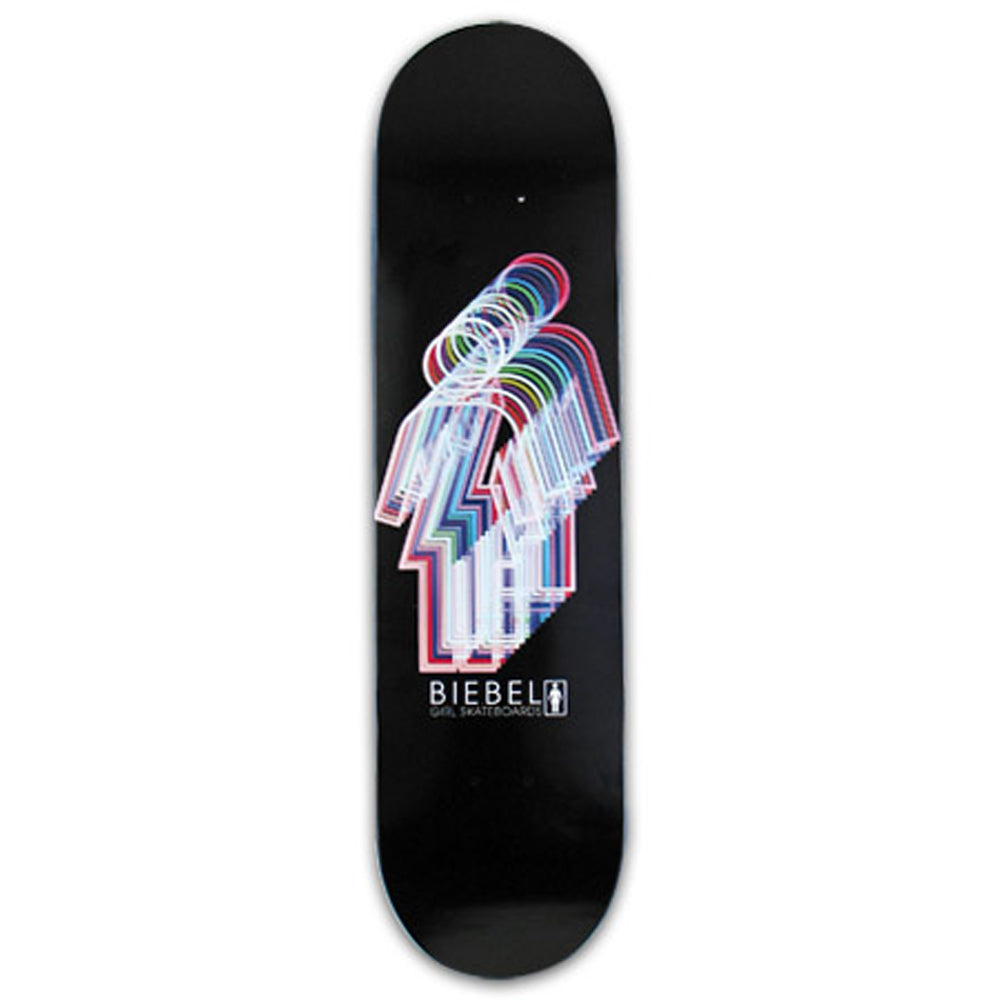 Girl Biebel 54321 deck