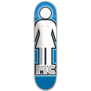Girl Mike Mo Jumbo Jamz deck