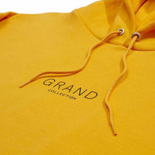 Load image into Gallery viewer, Grand Collection Hoodie gold