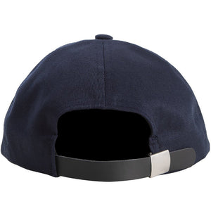 Grand Goose Embroidered cap navy