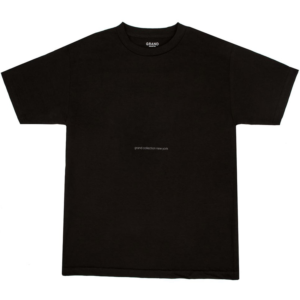 Grand New York T shirt black