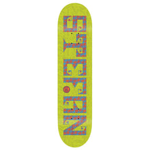 "Load image into Gallery viewer, Habitat Janoski Textstyle 8.25"" deck"