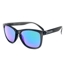 Load image into Gallery viewer, Happy Hour Figgy Shocking Fuzz sunglasses