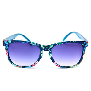 Happy Hour Duncombe pineapple sunset sunglasses