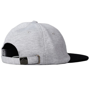Helas Baller grey 6 panel