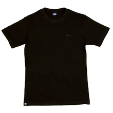 Load image into Gallery viewer, Helas Tie Break black T shirt