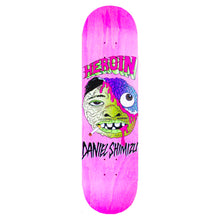 Load image into Gallery viewer, Heroin Daniel Shimizu Ball Series Deck