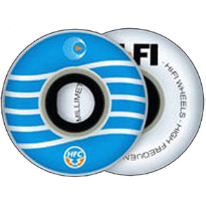 Hi-Fi HFC 51mm wheels