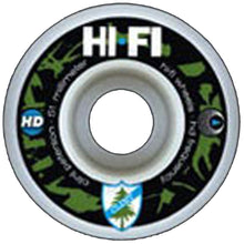 Load image into Gallery viewer, Hi-Fi Peterson High Def 51mm wheels