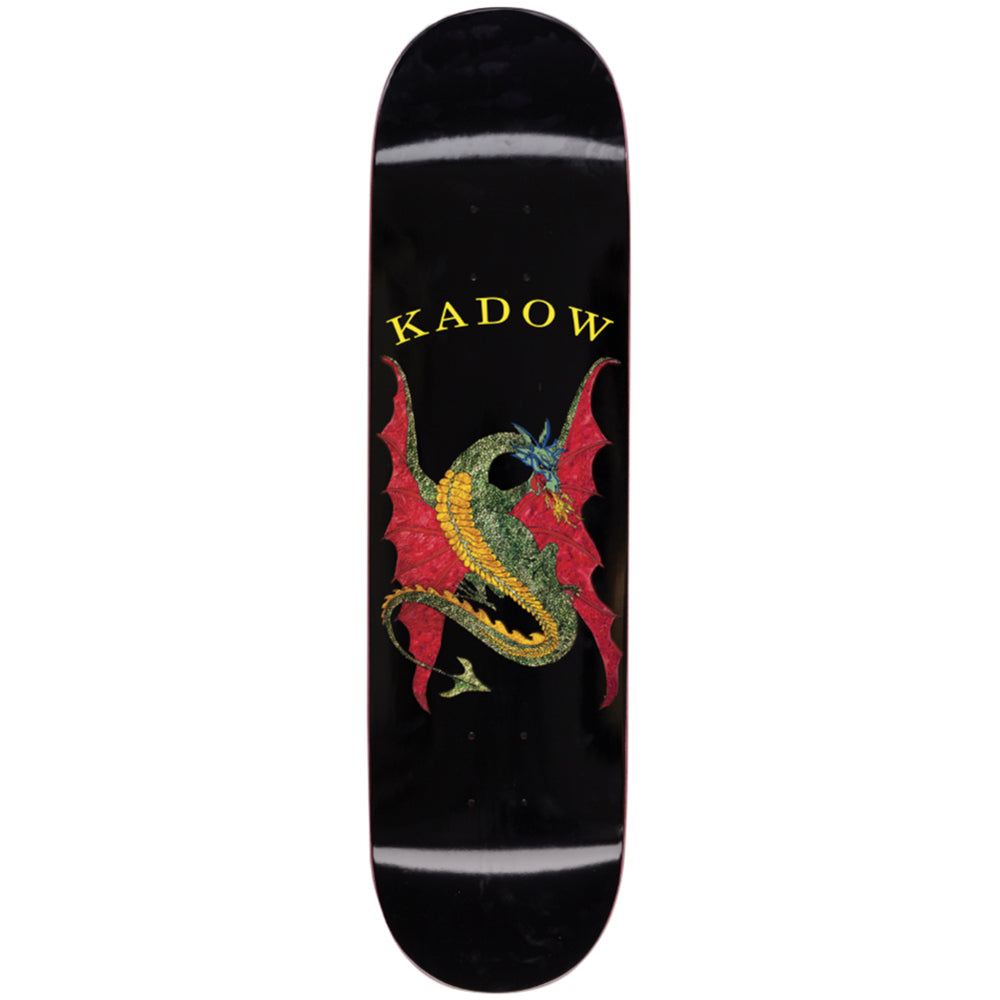 Hockey Ben Kadow Dragon deck 8.25