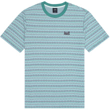Load image into Gallery viewer, HUF Allen Knit Top harbor grey
