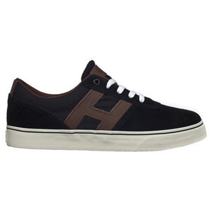 HUF Choice black/brown