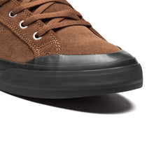 Load image into Gallery viewer, HUF Classic Lo brown/black