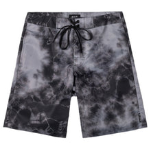Load image into Gallery viewer, Huf Crystal Washed black board shorts