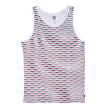 Load image into Gallery viewer, HUF Fuck It all over tank top