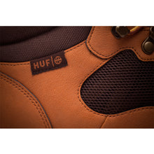 Load image into Gallery viewer, HUF HR1 cashew/dark earth