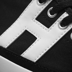 HUF Hupper 2 Lo black/white