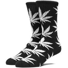 Load image into Gallery viewer, HUF Plantlife socks black