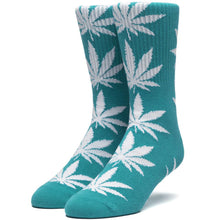 Load image into Gallery viewer, HUF Plantlife socks deep jungle