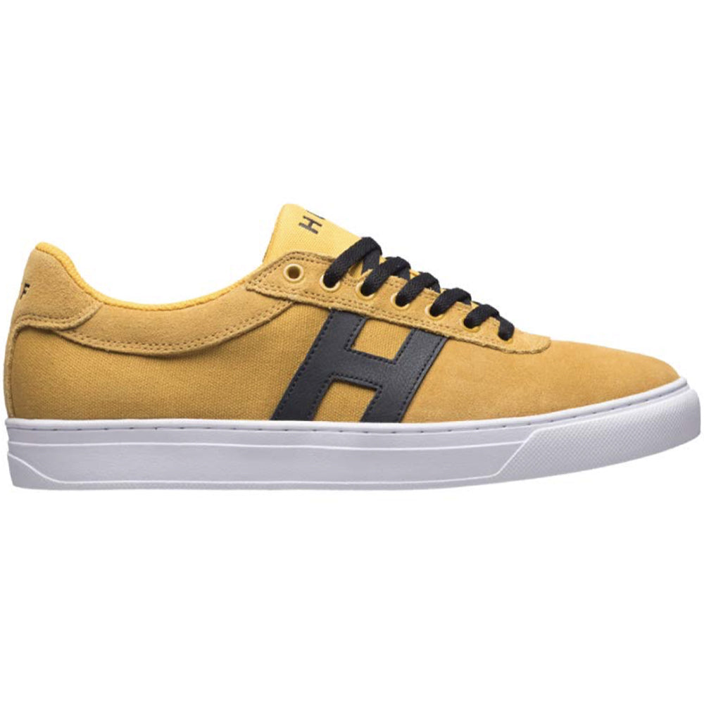 HUF Soto arrow wood