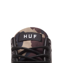 Load image into Gallery viewer, Huf Sutter black/camo