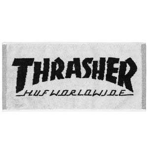 HUF x Thrasher Bar Towel