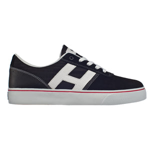 HUF Choice black/red/white