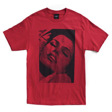 Load image into Gallery viewer, Huf GFE red T shirt