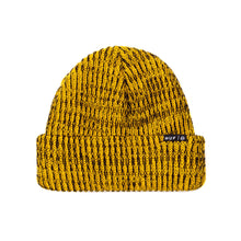 Load image into Gallery viewer, HUF Usual yellow beanie hat