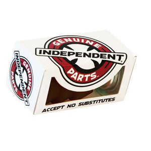Independent standard hard 94a bushings