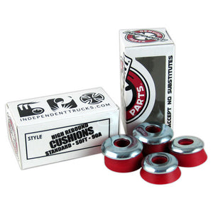 Independent standard medium 90a bushings