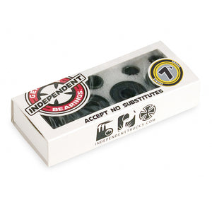 Independent Sevens ABEC 7 bearings