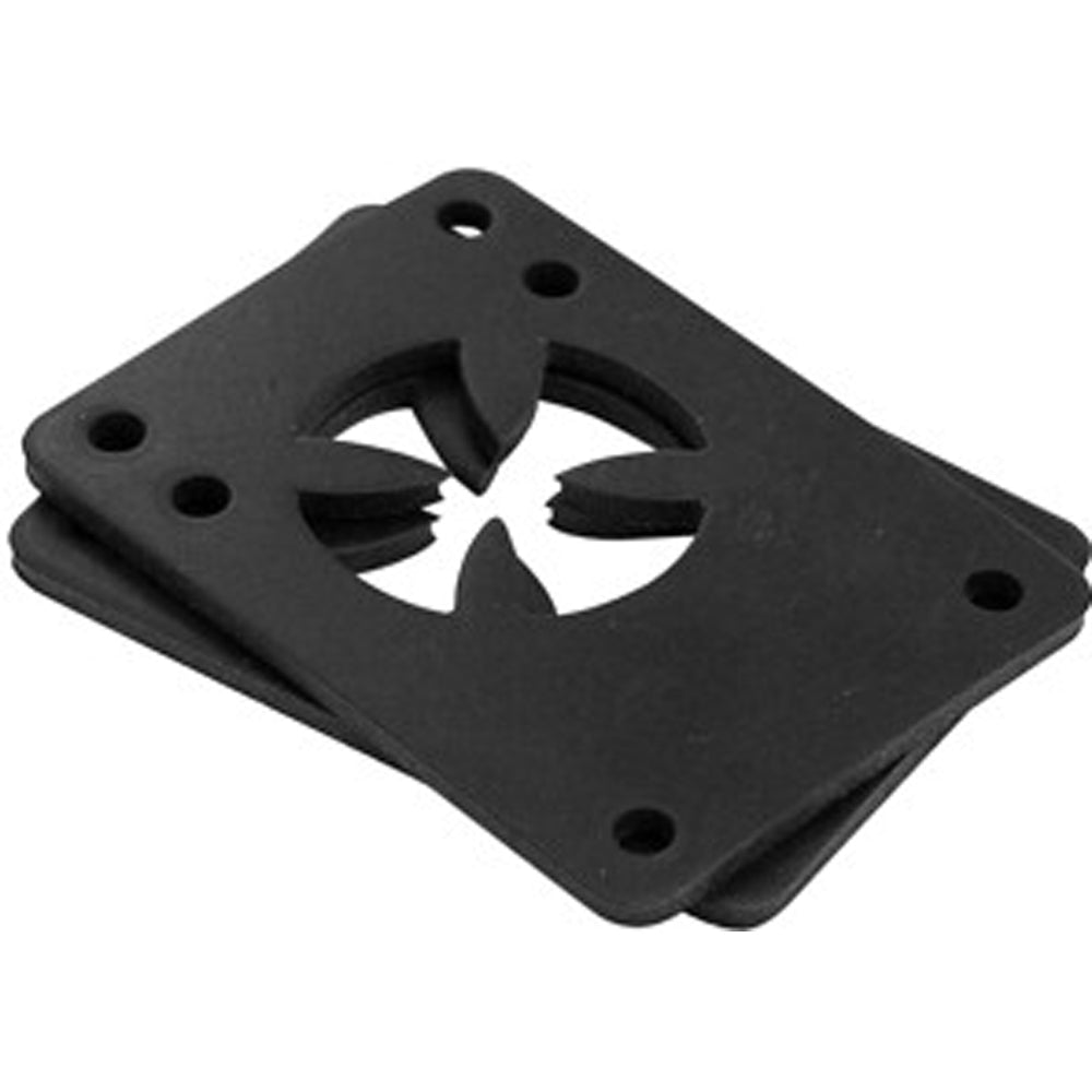 Independent shock pads ⅛