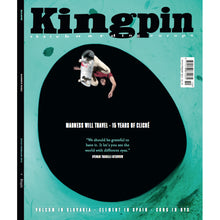 Load image into Gallery viewer, Kingpin magazine February 2013 issue 110