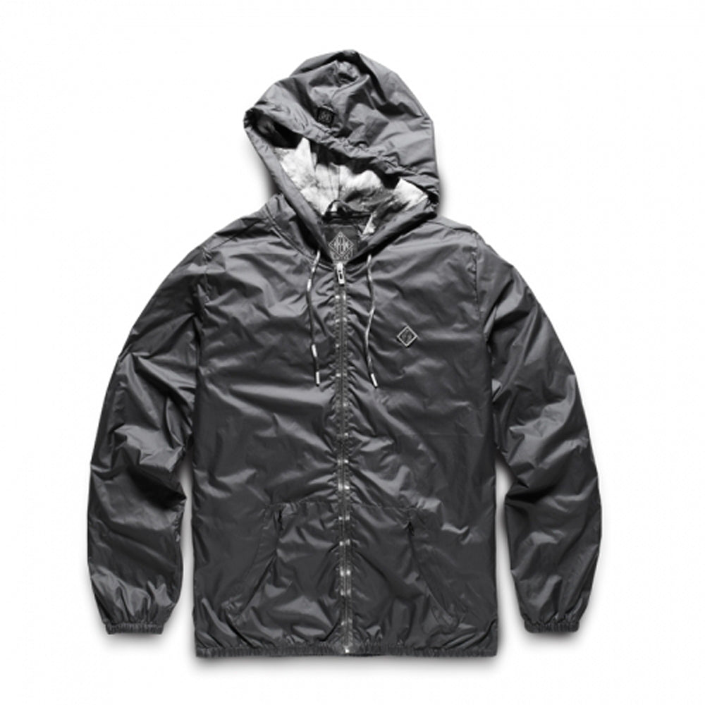 Kr3w Affair Charcoal Jacket