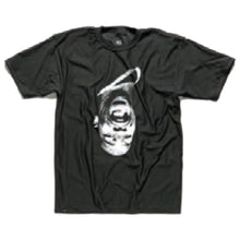 Load image into Gallery viewer, KR3W Dixon Flip black T shirt