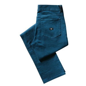 KR3W K Slim marine denim